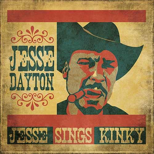 Jesse Sings Kinky