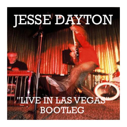 Live In Las Vegas - Jesse Dayton