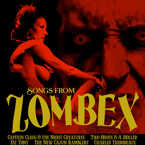 Songs From Zombex
